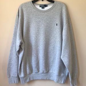 Men's Ralph Lauren Polo Sweatshirt